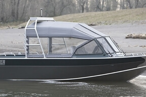 Катер NORTH RIVER SEAHAWK 18.6